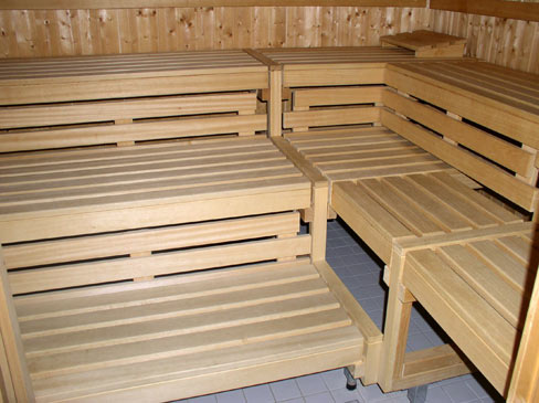 idf freizeit sauna institut der feuerwehr nrw. Black Bedroom Furniture Sets. Home Design Ideas